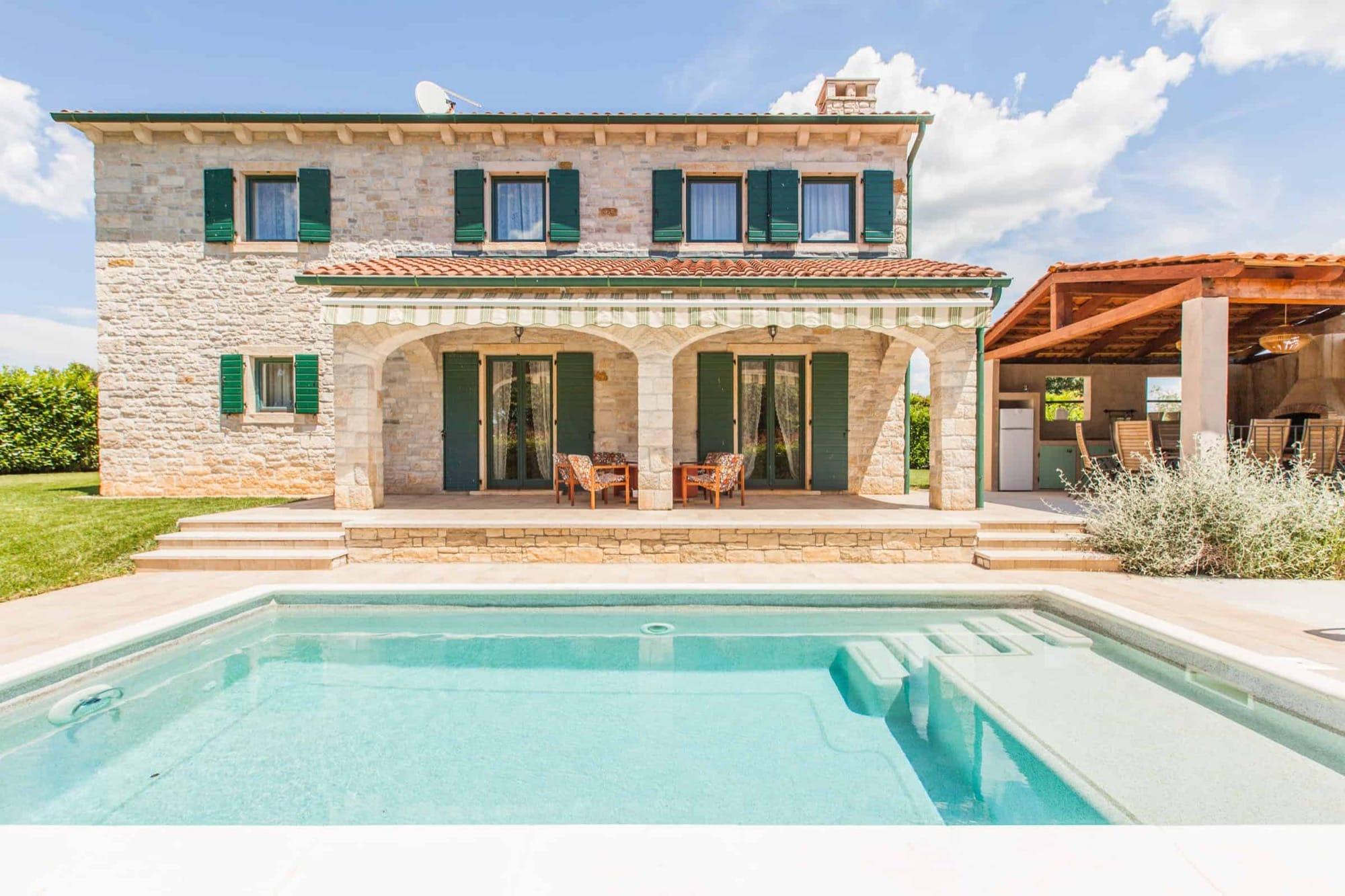 Ferien-Villa