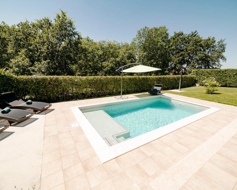 Villa Dracena Pool